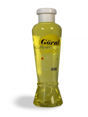 Göral Lemon Colognes 300 ml