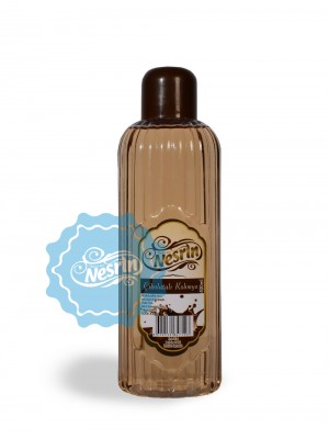 Nesrin Chocolate Colognes 400 ml