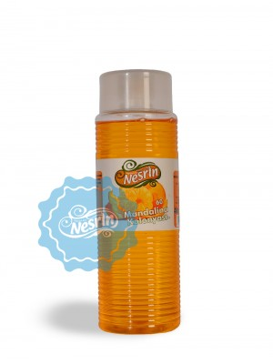 Nesrin Mandarin Colognes 400 ml