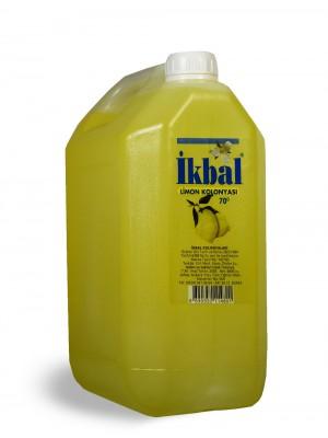 Ikbal Lemon Colognes 5000 ml