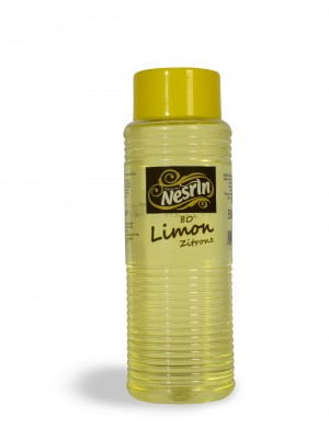 Nesrin Lemon Colognes 500 ml