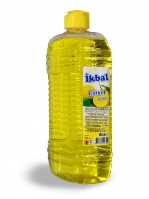 İkbal Lemon Colognes 900 ml