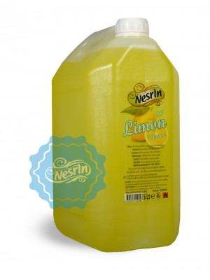 Nesrin Lemon Colognes 5000 ml