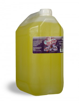 Nesrin Saffron Colognes 5000 ml