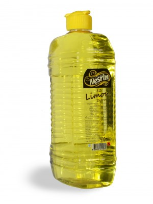 Nesrin Lemon Colognes 900 ml